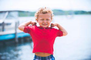 Alterações do tónus muscular