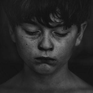 O meu filho sofre de Bullying? Está nas minhas mãos travar o Bullying?