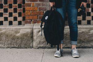 Peso das mochilas vs escoliose – Mito ou verdade?!