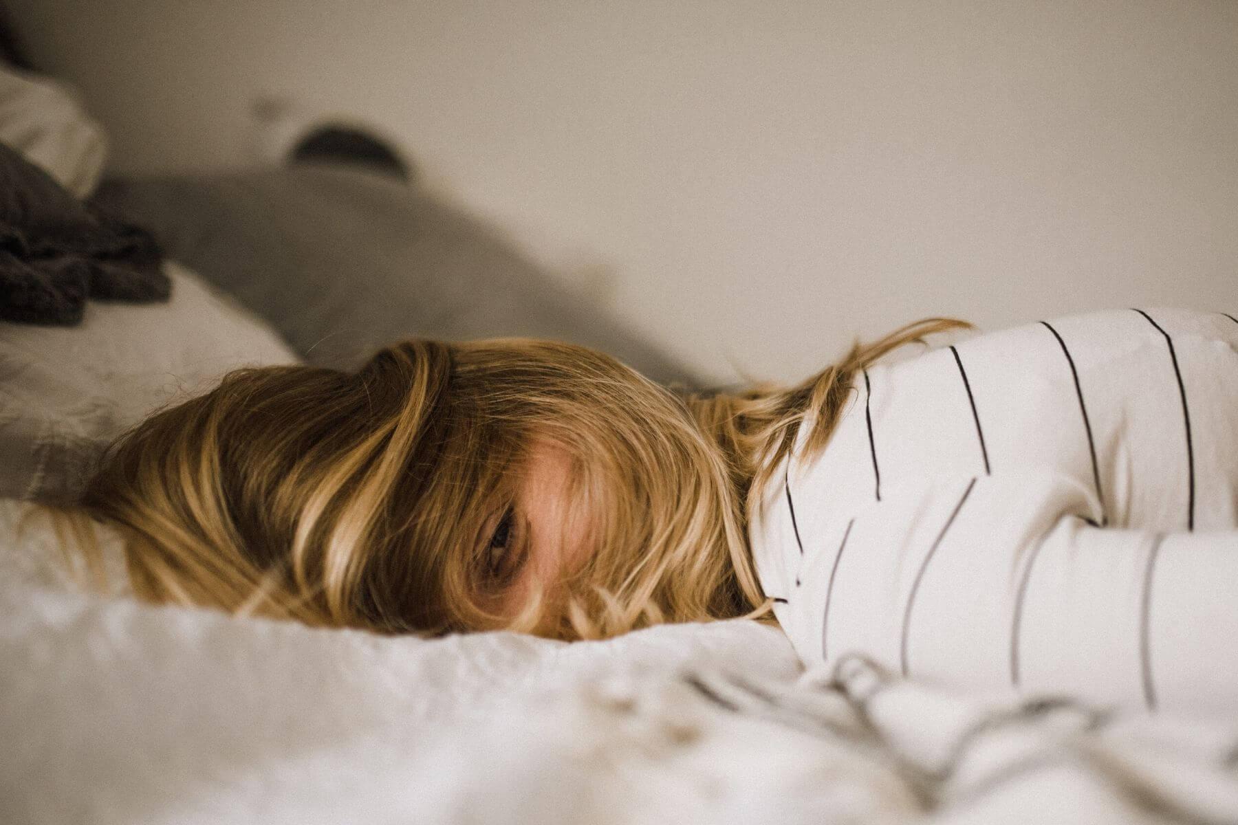 You are currently viewing Não consigo dormir, logo agora que tenho mais tempo!